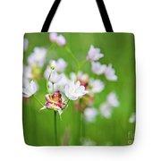 Pink Love 4 Tote Bag