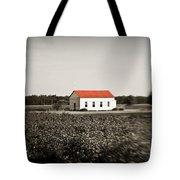 Plantation Church Tote Bag