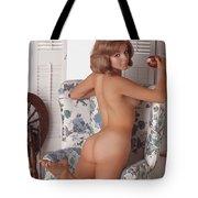 Playboy, Miss May 1963 Tote Bag