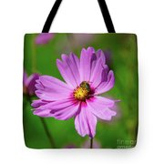 Pollination  Tote Bag
