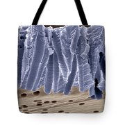 Polycarbonate Filter Tote Bag