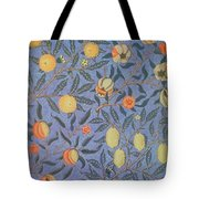 Pomegranate Tote Bag