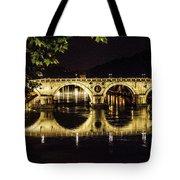 Ponte Sisto Tote Bag