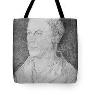 Portrait Of Jakob Fugger  Tote Bag