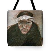 Prairie Wind Tote Bag