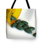 Premarin 0.3 Mg Pills Tote Bag