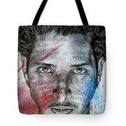 Pretty Noose - Tribute To  Chris Cornell Tote Bag
