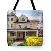 Prospect Park South Historic District Tote Bag
