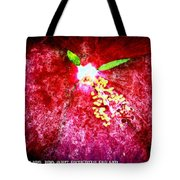Psalm 37 7 Tote Bag