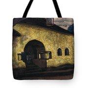 Pskov Tote Bag