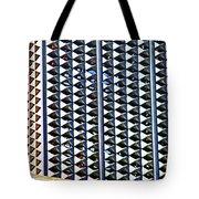 Pueblo Downtown Design 3 Tote Bag