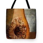 Pumpkin Anatomy Tote Bag
