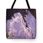 Purple Series No. 1 Tote Bag