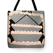 Purse Design Tote Bag