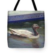 Quacker Tote Bag