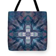 Queen Fairy Cross Tote Bag