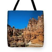 Queens Garden Tote Bag