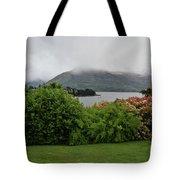 Queenstown, New Zealand Tote Bag