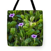 Railroad Vine Tote Bag