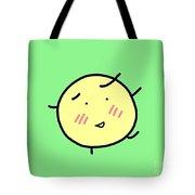 Rakugaki Tote Bag