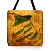 Rapture - Tile Tote Bag
