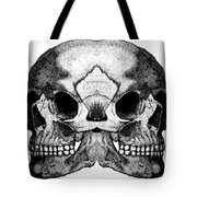 Realistic Of Memory Tote Bag