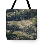 Reality Tote Bag by Atul Daimari