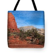 Red Rock Country Tote Bag
