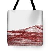 Red.318 Tote Bag