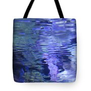 Reef Reflections Tote Bag