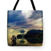 Reflection Bay Tote Bag