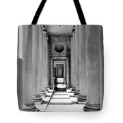 Repetition II Tote Bag