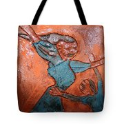 Reunion - Tile Tote Bag