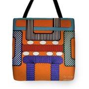 Rfb0634 Tote Bag
