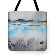 Rhossili Bay, Wales Tote Bag