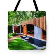 Rhs Chelsea Homebase Urban Retreat Garden Tote Bag