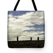 Ring Of Brodgar Tote Bag