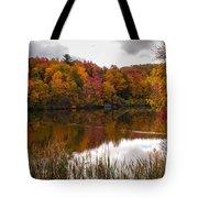 Ripshin Lake Tote Bag