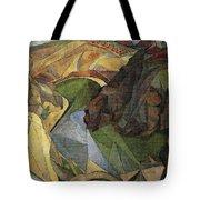 Rivera 10 Diego Rivera Tote Bag