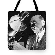 Robert Hutchings Goddard Tote Bag