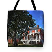 Robert Mills House, Sc Tote Bag