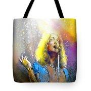 Robert Plant 02 Tote Bag