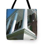 Robert Wm Roper House Tote Bag