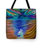 Rockers Island Tote Bag