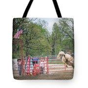 Rodeo  Tote Bag