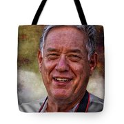 Roger Of Don Mills Tote Bag