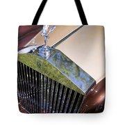 Rolls-royce Tote Bag