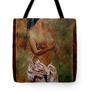 Roman Nude 67 Tote Bag