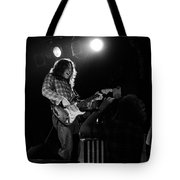 Rory In Kent Tote Bag