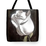 Rose 2 Tote Bag